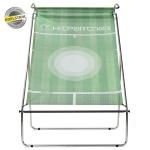 Hitpartner - Tennisballwand - PRO - grün