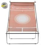 Hitpartner - Tennisballwand - PRO - rot