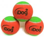 Ersatzbälle für iDog midi - 3 Stk.