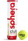 Tennisbälle Sphera Club - 4er Dose