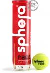 Tennisbälle Sphera Race - 4er Dose