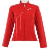 Babolat - Jacket Women Club - rot
