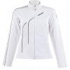 Babolat - Jacket Women Club - weiß