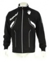 Babolat - Jacket Boy Club - schwarz
