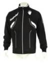 Babolat - Jacket Boy Club - schwarz