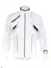 Babolat - Jacket Boy Club - weiß