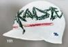 Mütze/Beenie - KamaKadze K05 - weiss