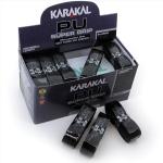 Karakal - PU Super Grip - Schwarz Box 24
