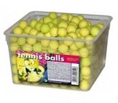 Tennisball Kaugummi - Tennis Sports Gum - 300 Stk. sauer
