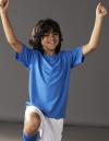 Kids Shortsleeve Sport Tee