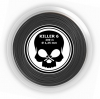 Tennissaite - BLACK SKULL - KILLER 6 - 200 m