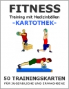 "Trainingskartothek - ""Training mit Medizinball"""