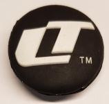 Vibrastop - LaserTec - schwarz/weiß - 1 Stck.