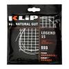 Tennissaite - KLIP Legend 15 - 12 m - 1,40 mm