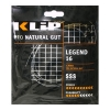 Tennissaite - KLIP Legend 16 - 12 m - 1,30 mm