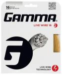 Tennissaite - Gamma Live Wire - 12,2 m