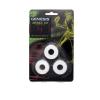 GENESIS Marka 60 Overgrips 3 Pack - White