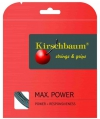 Tennissaite-Kirschbaum MAX.POWER - 12m
