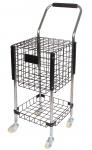 Merco Tennis Cart Ballwagen - 225 Bälle