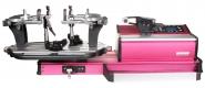 Besaitungsmaschine Merco ES-8000 elektronik
