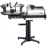 Besaitungsmaschine Merco ES-8000 elektronik Standmodell (SF/QM)