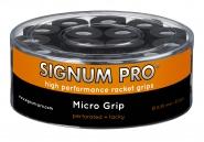Neu! Signum Pro - Micro Grip - 30er - schwarz  -Box