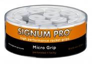 Signum Pro - Micro Grip 30er - weiss -Box