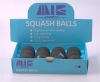 MIG SQUASH-BALL - 12er Pack
