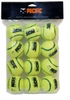 Tennisbälle- Pacific - Mini Play Tennisbälle - 12er Pack