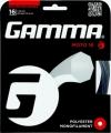 Tennissaite - Gamma Moto black