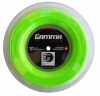Tennissaite - Gamma Moto lime - 200m