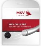 Tennissaite - MSV Co Ultra - 12 m - black