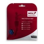 MSV Focus-HEX® - 12 Meter - dunkelblau