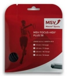 MSV Focus HEX® PLUS 38 - 12 m