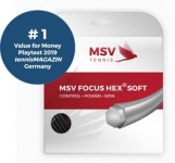 MSV Focus HEX® Soft - 12 m