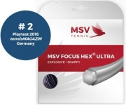 MSV Focus HEX® Ultra - 12 m