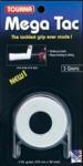 Unique - Tourna Mega Tac - 3er Packung- weiß