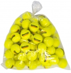 Tennisbälle - Nassau Trainer Permanent - EXTRA DUTY - 60 Stck