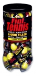 Tennisball Kaugummi - Tennis Sports Gum - 50er Packung