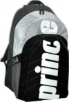 Rucksack- Prince Team Backpack -  black/silver
