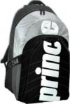Rucksack- Prince Team Backpack -  black/silver
