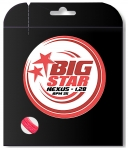 Tennissaite - BIG STAR - NEXUS RPM  - 12 m