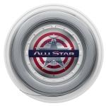 Tennissaite - Oehms ALU STAR  - 200 m
