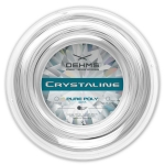 Tennissaite - Oehms CRYSTALINE PURE POLY  - 200 m