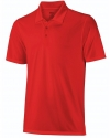 Wilson - On Court Polo - Wilson Red