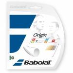 Tennissaite - Babolat - Origin - 12 m - natur