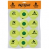 Tennisbälle- Methodik-Tennisball Low Energy - Stage1 - 12er Pack