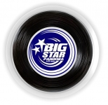 NEU! Tennissaite - BIG STAR PANDORA (black) - 200 m
