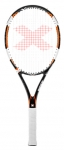 Tennisschläger- Pacific - BX2 xFast Team 1.45 (2015+2016)