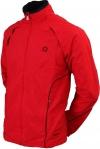Penta -Penta Club Warm Up Jacket - rot/schwarz